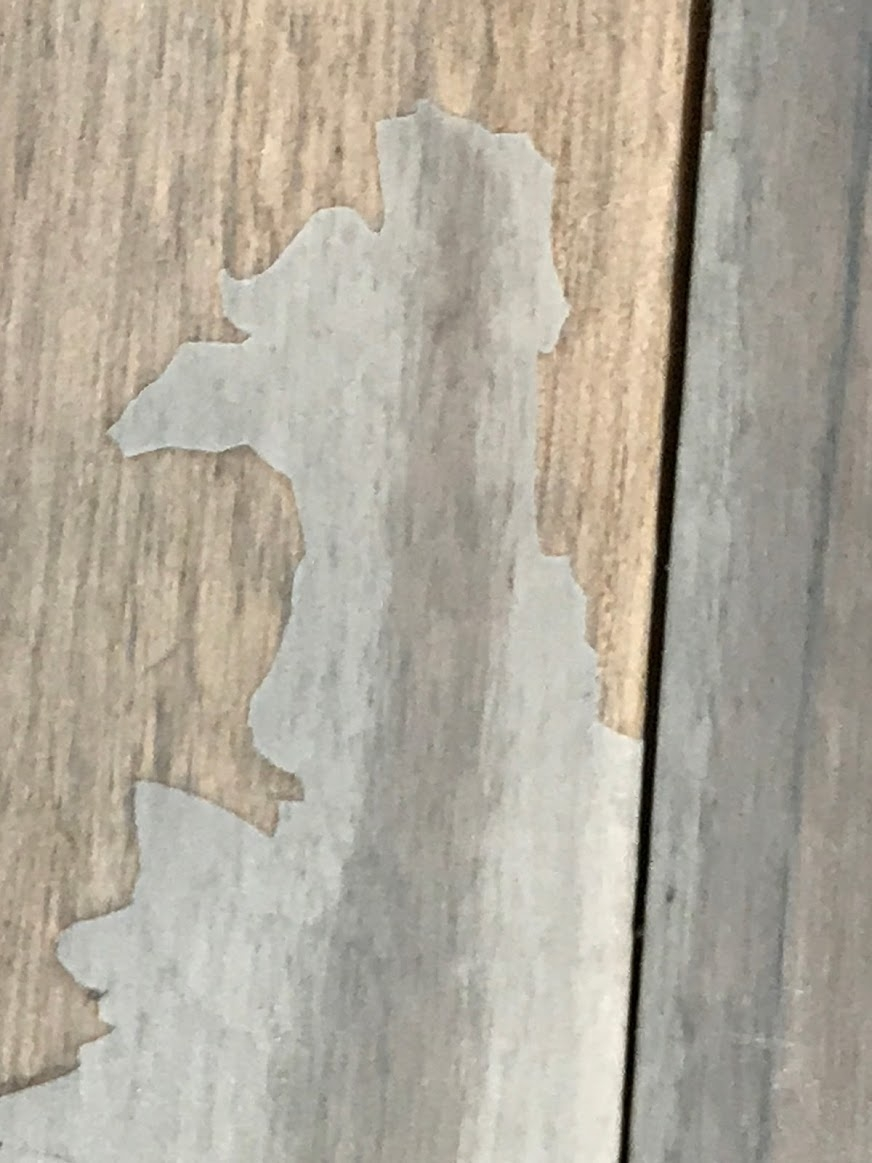 Wood And Bamboo Flooring Problems