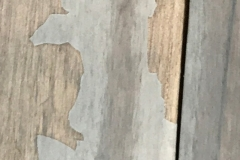 Wood Flooring Brittle Finish