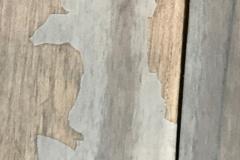 Wood Flooring Brittle Finish