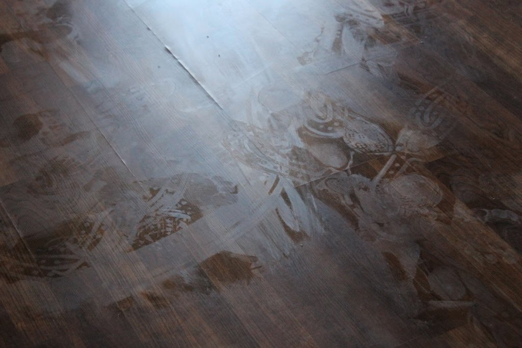 Laminate Flooring Problems