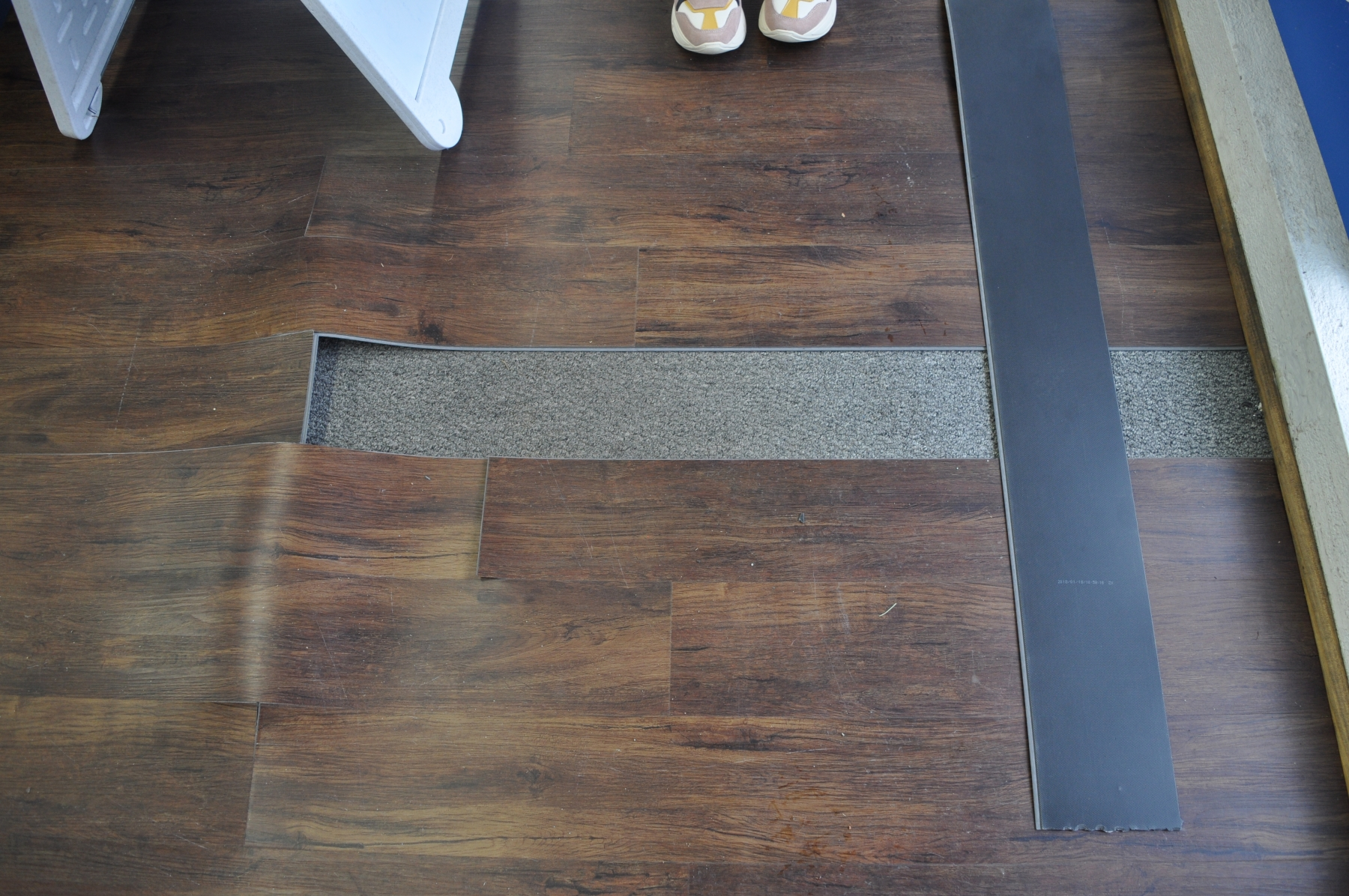 Luxury Vinyl Lvp And Lvt Flooring Inspections