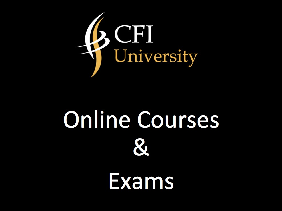 Click to View Online Courses and Exams