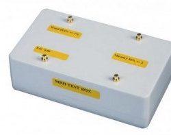 Tramex MRH 111 Calibration Check Box