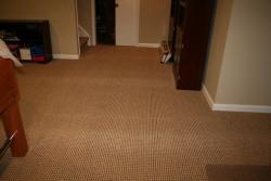 Carpet Roll Crush